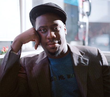 Montreal Jazz Festival - Robert Glasper featuring Bilal Gesu, Centre De Creativite, Montreal QC July 3