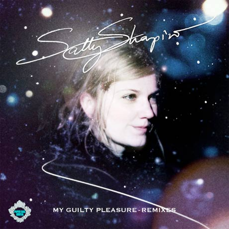 Sally Shapiro Announce <i>My Guilty Pleasure Remixes</i>