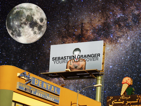 Sebastien Grainger Gearing Up for New Solo LP