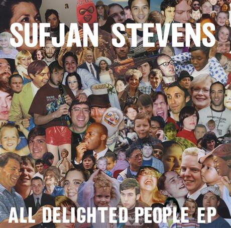 Sufjan Stevens Unveils Digital EP for Immediate Download