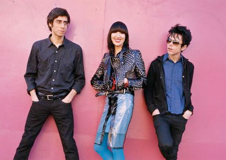 Yeah Yeah Yeahs Move Up Album Release After Leak