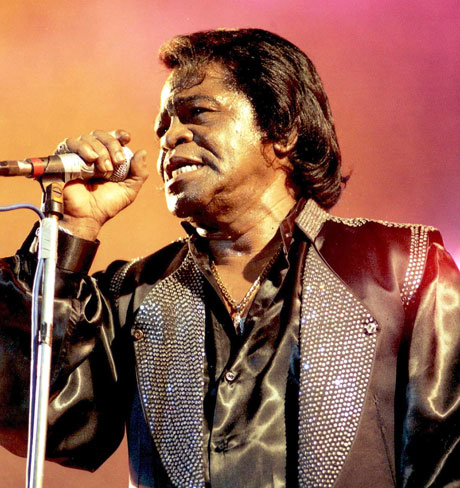 James Brown's $100 Million Fortune Under Legal Dispute