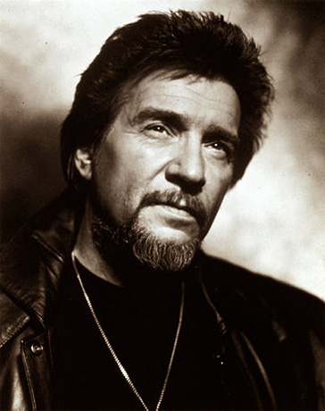 Waylon Jennings Live From Austin TX '84