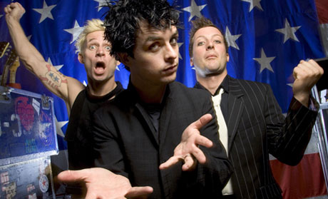 Green Day's Billie Joe Armstrong to Star in 'American Idiot' Film Adaptation