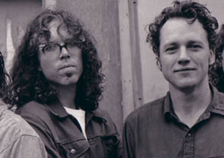 Jayhawks' Louris and Olson Reunite For New Album