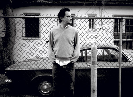 Mark Kozelek Books Solo Tour, Plays Toronto