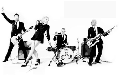 No Doubt To Tour and Record in 2009