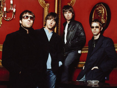 Oasis Cancel Tonight's London Gig, Reschedule for December