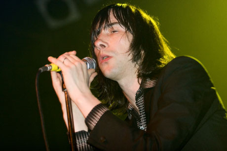 Primal Scream Phoenix Concert Theatre, Toronto ON March 24