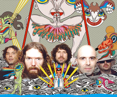 New Super Furry Animals Album On the Way