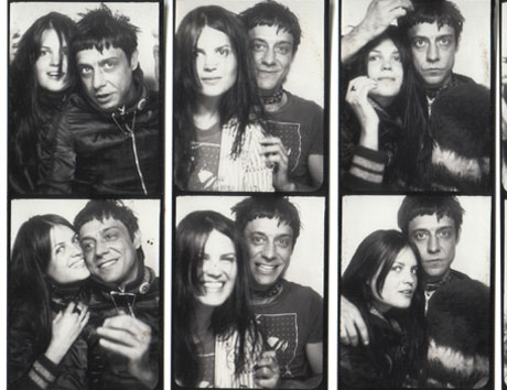 The Kills Release Remix EP