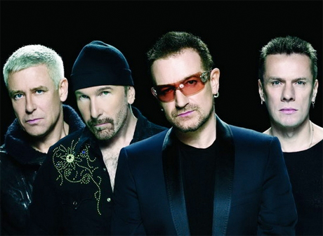 Bono Reveals Plans for Three New U2 Albums