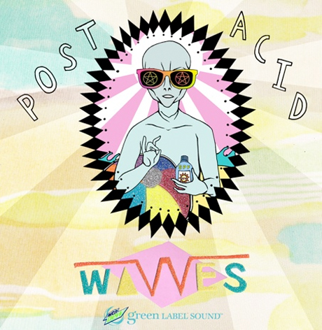 "Wavves ""Post Acid"" (video)"