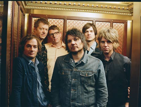 Wilco Announce Their Very Own Festival