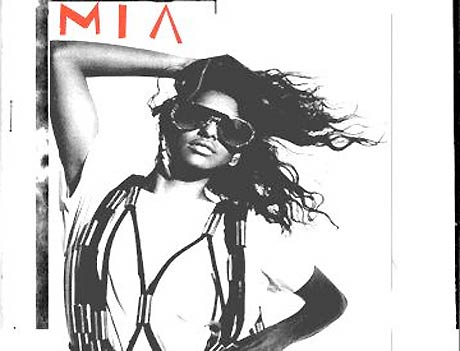 "M.I.A. ""Born Free"" video (explicit)"