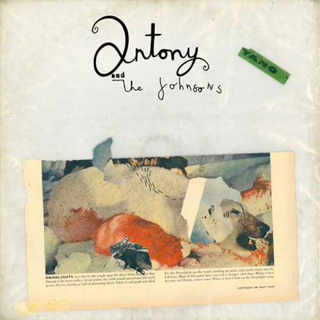 Check Out Reviews of Antony and the Johnsons, PS I Love You, Mark McGuire and More in New Release Tuesday