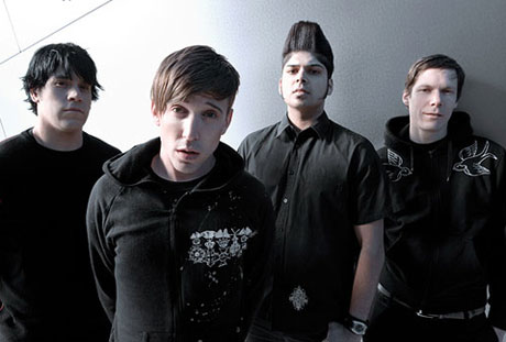 Billy Talent Return For Album Number <i>III</i>