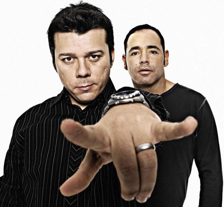 The Crystal Method Announce Tour Dates