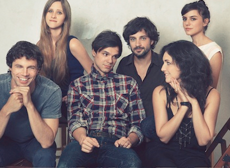 Dirty Projectors Gearing Up for New Album