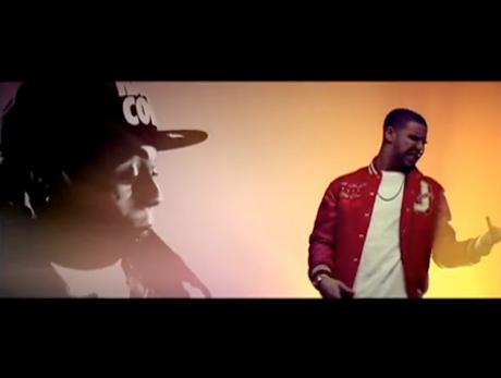 """Drake """"Miss Me"""" (ft. Lil Wayne) (video)"""