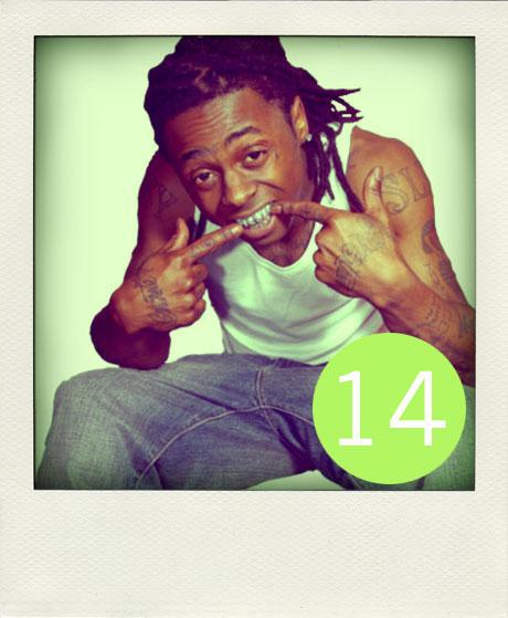 """Lil Wayne """"A Milli"""""""