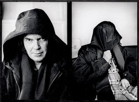 Neil Young Plans Bizarre Concept Album