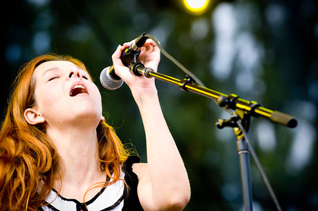 Neko Case, Gob and a Record Store Day Special in This Week's Can't Miss Concerts
