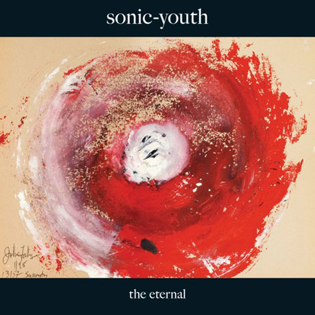 Sonic Youth Share Details About <i>The Eternal</i>