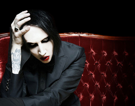 Buy Marilyn Manson's House!