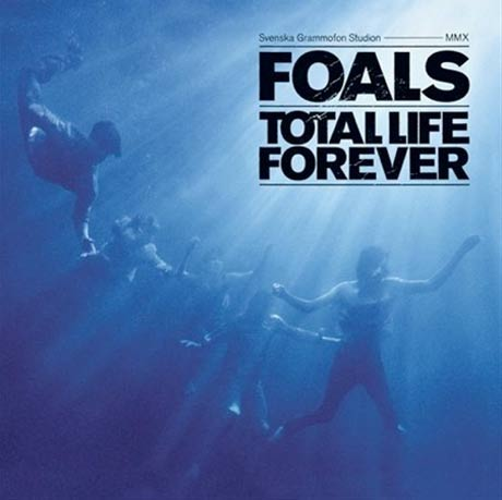 Foals' <i>Total Life Forever</i> Gets North American Release Through Sub Pop