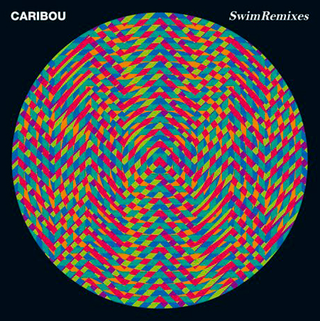 Caribou <i>Swim Remixes</i>