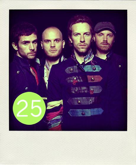 """Coldplay """"Viva La Vida"""""""