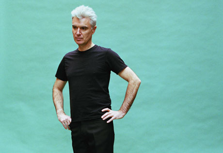 David Byrne Sues Florida Governor for $1 Million over Unlicensed Use of Talking Heads Song