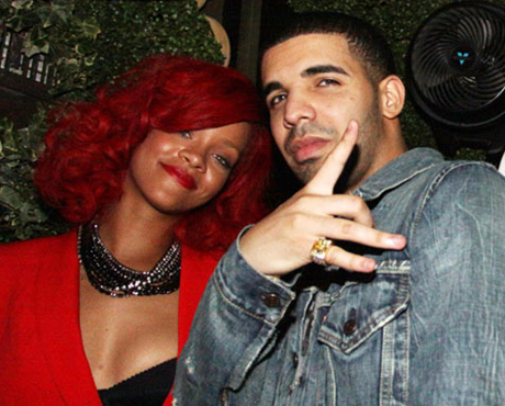 "Rihanna ""What's My Name"" (ft. Drake)"