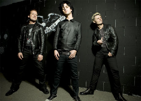 Green Day Hit Toronto and Quebec City on North American Tour