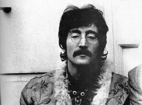 "John Lennon's Handwritten ""A Day in the Life"" Lyrics Fetch $1.2 Million"