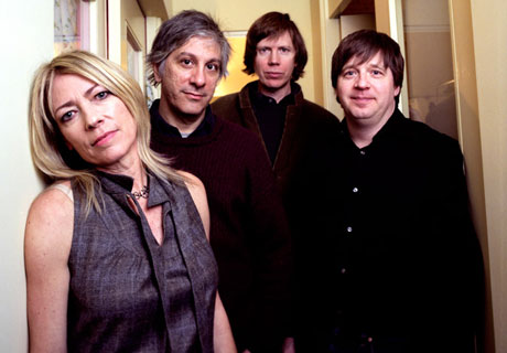 Sonic Youth Prep Vinyl Reissues of <i>Sister</i> and <i>Bad Moon Rising</i>, Gear Up for Soundtrack Release for <i>SYR</i> Series