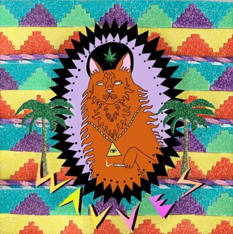 Wavves Offer Full-Album Stream of <i>King of the Beach</i>, Announce West Coast Canada/U.S. Tour