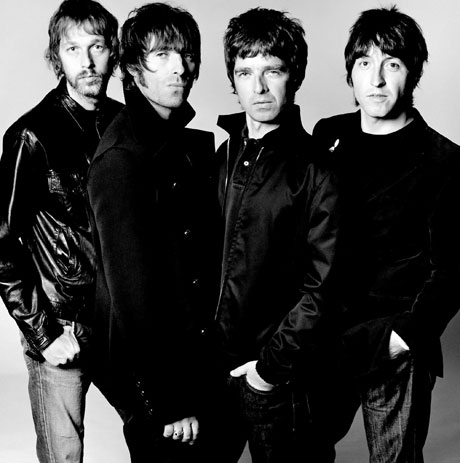 Oasis Now Not Breaking Up, Still Hate Each Other