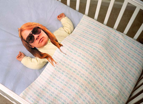 UK Parents Prefer GN'R, Oasis and Duffy For Lullabies