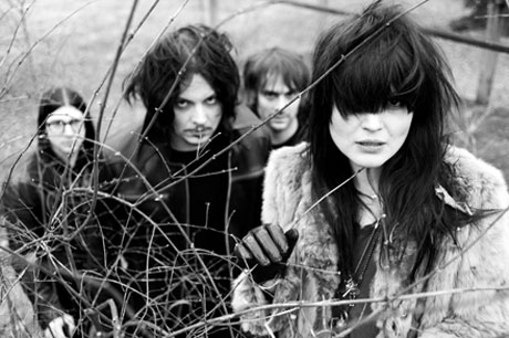 "The Dead Weather ""Hang You From The Heavens""/""Are Friends Electric?"" (Gary Numan cover)"