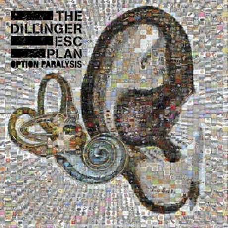 Check Out Reviews of Dillinger Escape Plan, Matt Pond PA, and David Newberry in New Release Tuesday