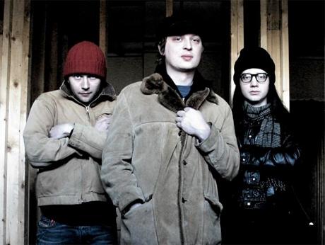 The Greenhornes Get <i>Four Stars</i> on Jack White's Third Man Records