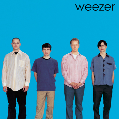 Weezer Confirm Plans for <i>Pinkerton</i>/<i>Blue</i> Tour