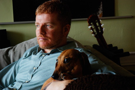 New Pornographers' Carl Newman Robbed in L.A.