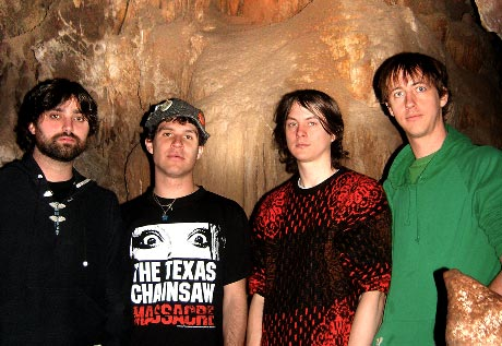 Animal Collective Put To Rest the Web Sheriff/Grizzly Bear/Leak Fiasco