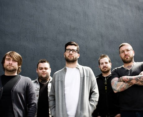 Alexisonfire Back for the Attack, Kick off Massive Tour Across Canada, the U.S. and Europe