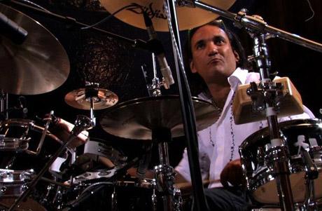 A Drummer's Dream John Walker