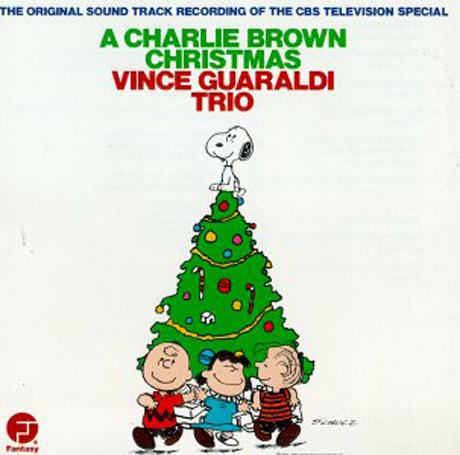 Various <i>A Peanuts Christmas: The 2009 Zunior Holiday Album</i>