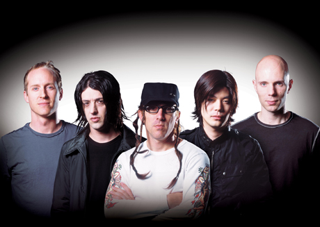 "A Perfect Circle ""Weak and Powerless"" (live on <i>Kimmel</i>)"